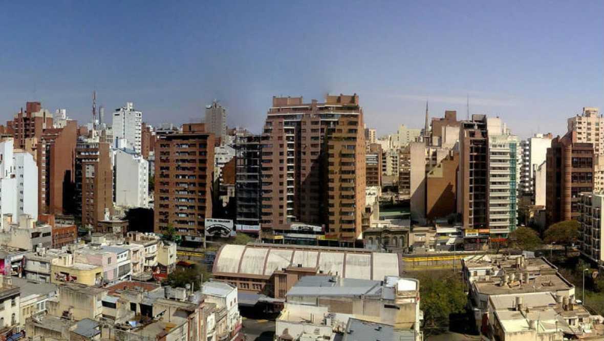 Nómadas - Córdoba, ciudad universal - 05/03/11