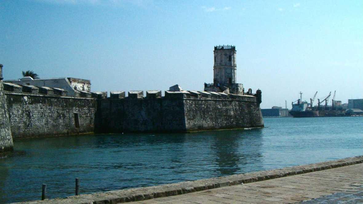 Nómadas - Veracruz, la tierra de los totonacas - 21/07/12 - Un viaje original y sorprendente al corazón del estado mexicano de Veracruz - Escuchar ahora