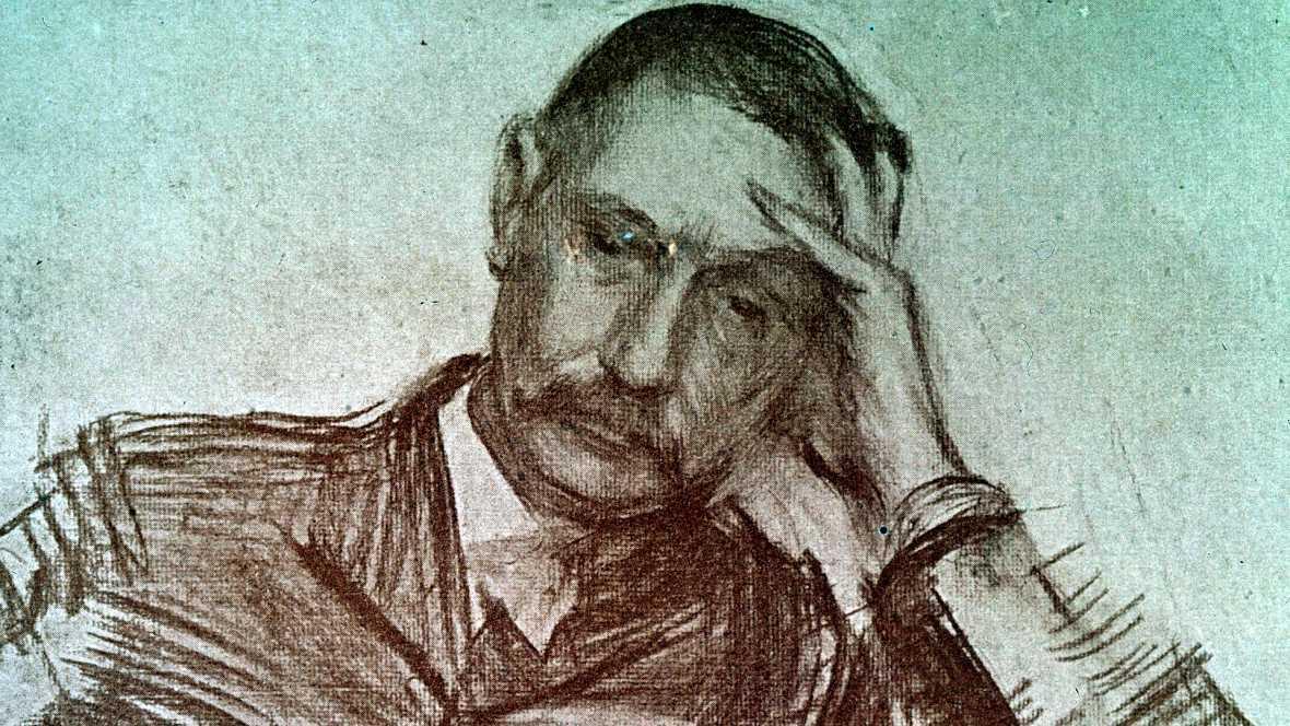 'Fin de siglo': Benito Pérez Galdós