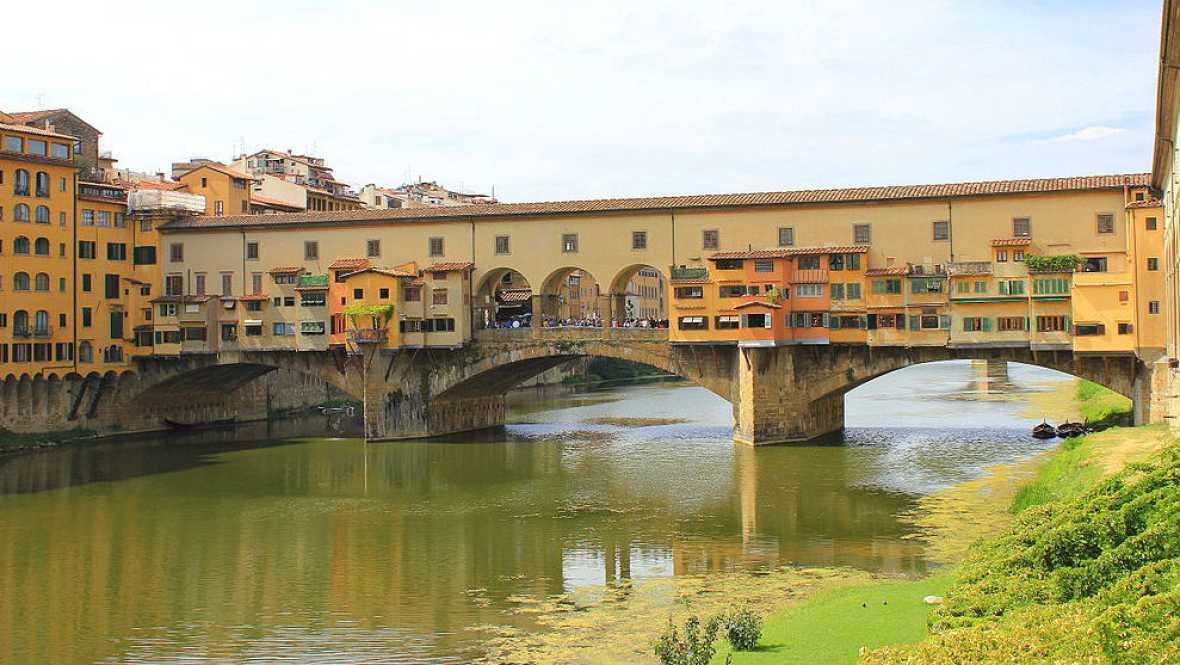 Nómadas - Florencia, ciudad con síndrome - 18/08/12 - Escuchar ahora
