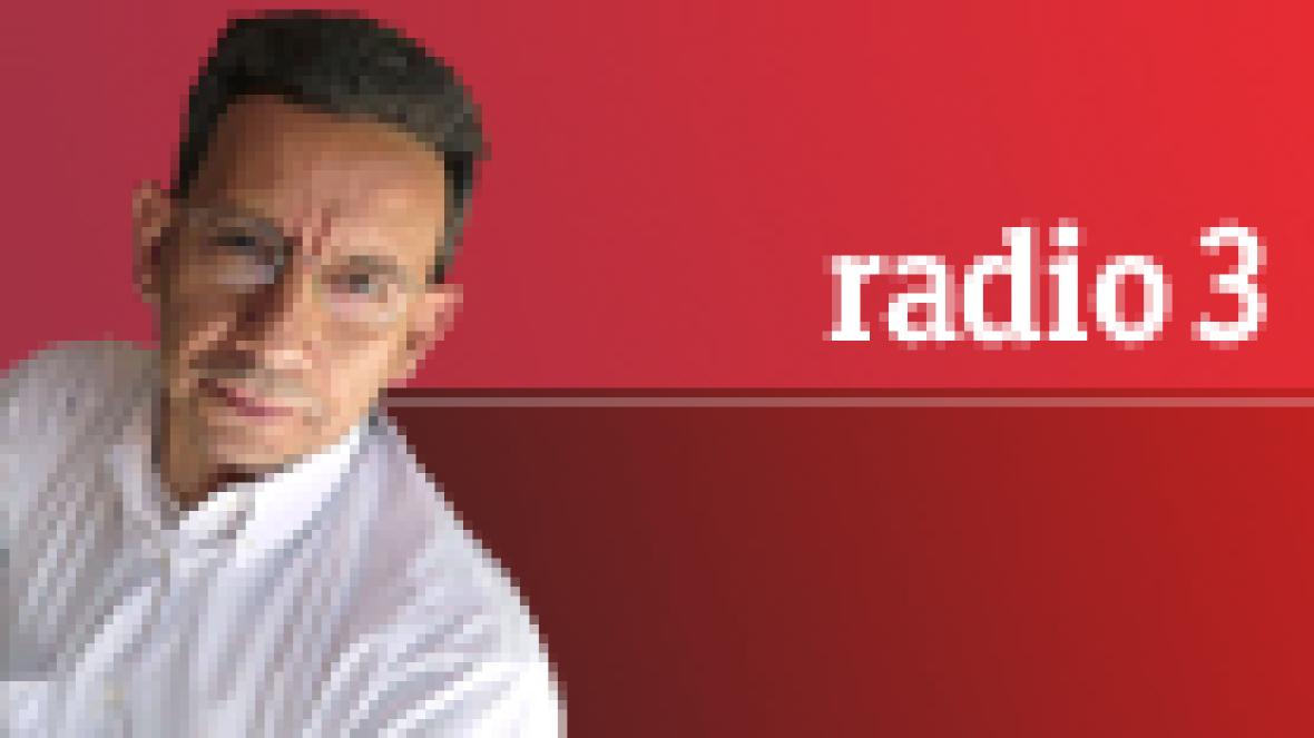 Fondo de pantalla - Ley y Orden. Unidad de Víctimas de Crímenes Especiales - 18/06/11 - Escuchar ahora