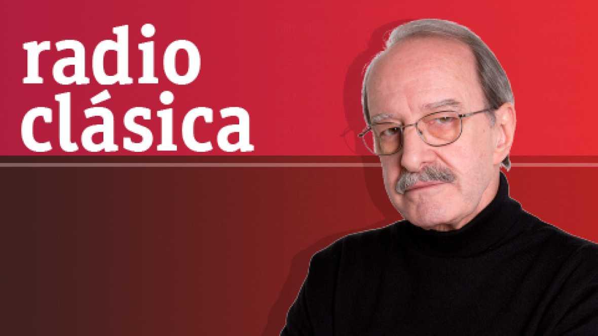 Jazz porque sí - Dexter Gordon con Tete Montoliu - 13/07/11 - Escuchar ahora