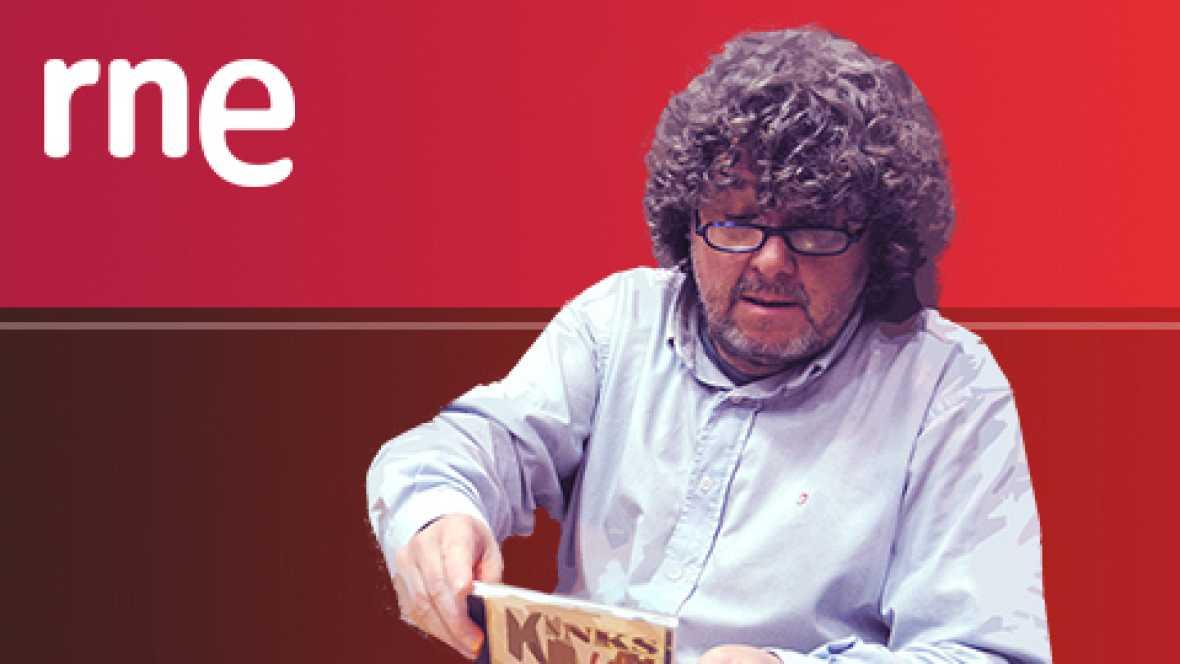 5 Palos - Toni Garrido y Jorge Garbajosa - 16/07/11 - Escuchar ahora