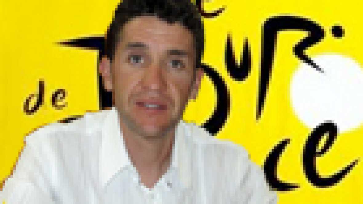 El vencedor del Tour de Francia 2011 analiza para RTVE.es la 108ª edición de la ronda gala.