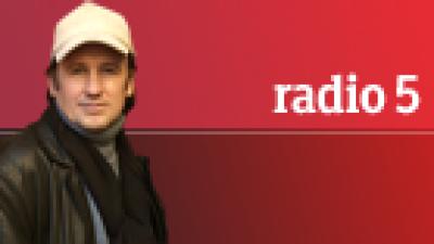 De viaje con R5 - Cuadrisserie - 27/08/11 - Escuchar ahora
