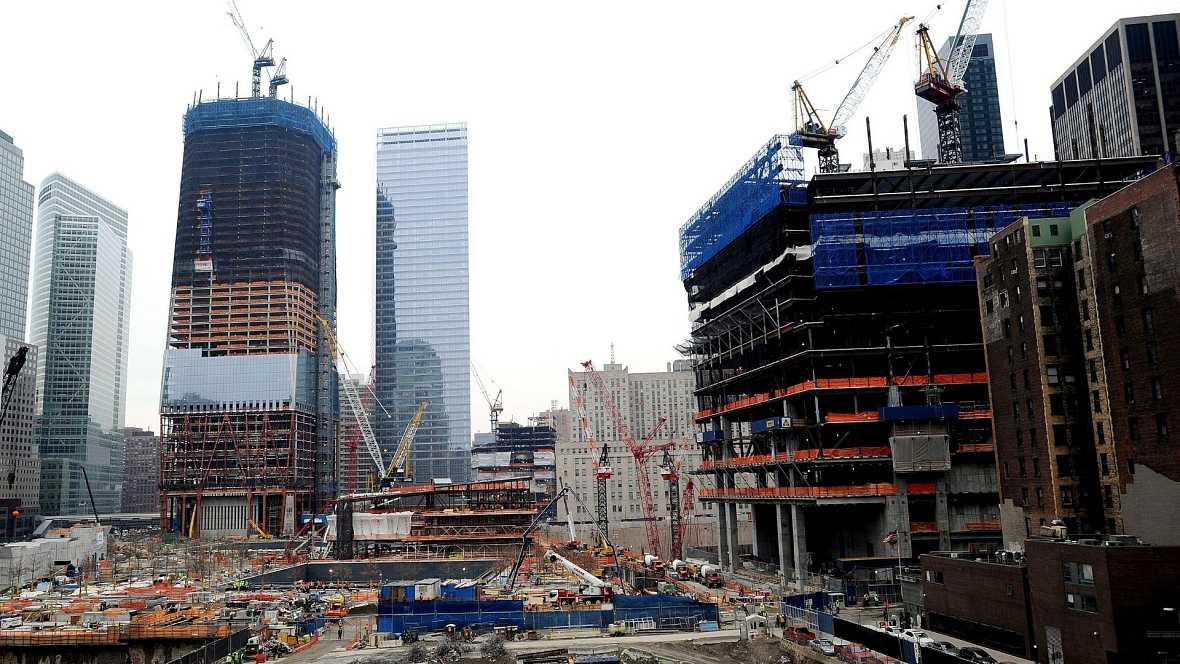 11-S, una década en reconstrucción