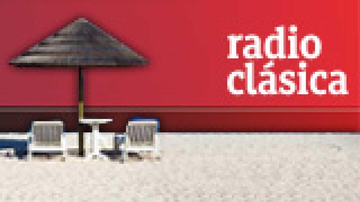 Música para un verano - 18/09/11 - Escuchar ahora