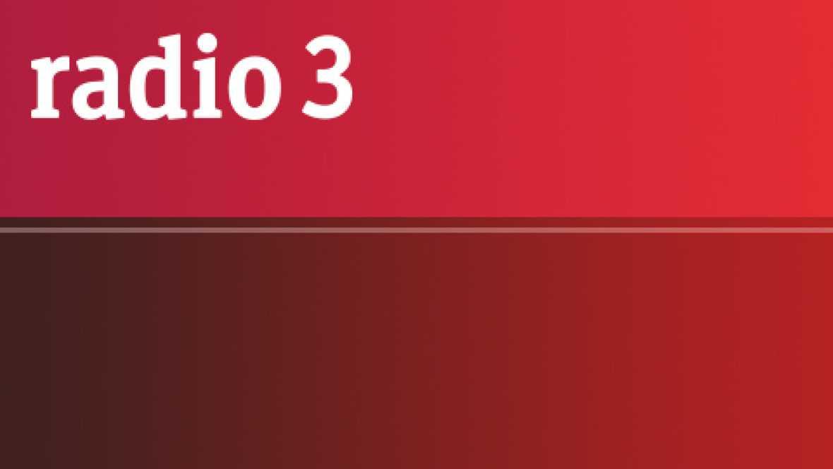 Especial Radio 3 - Adiós a Félix Romeo - 7/10/11 - Escuchar ahora