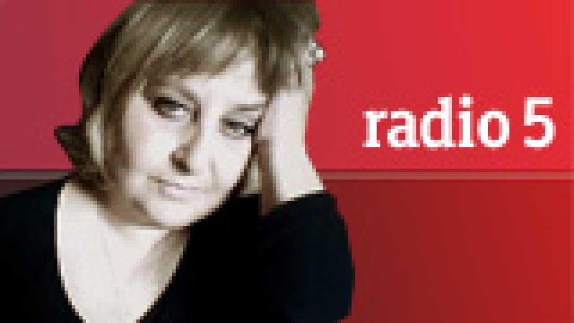 Así suena Brasil - Marisa Monte - 12/11/11 - Escuchar ahora
