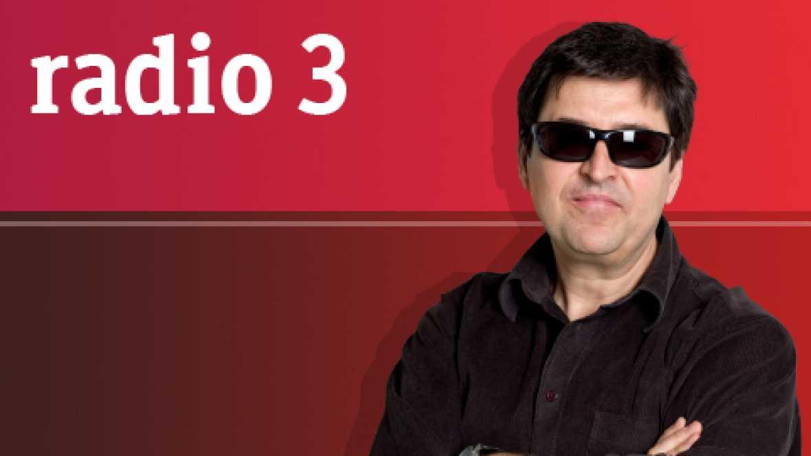 En un mundo felíz - 17/11/11 - Escuchar ahora