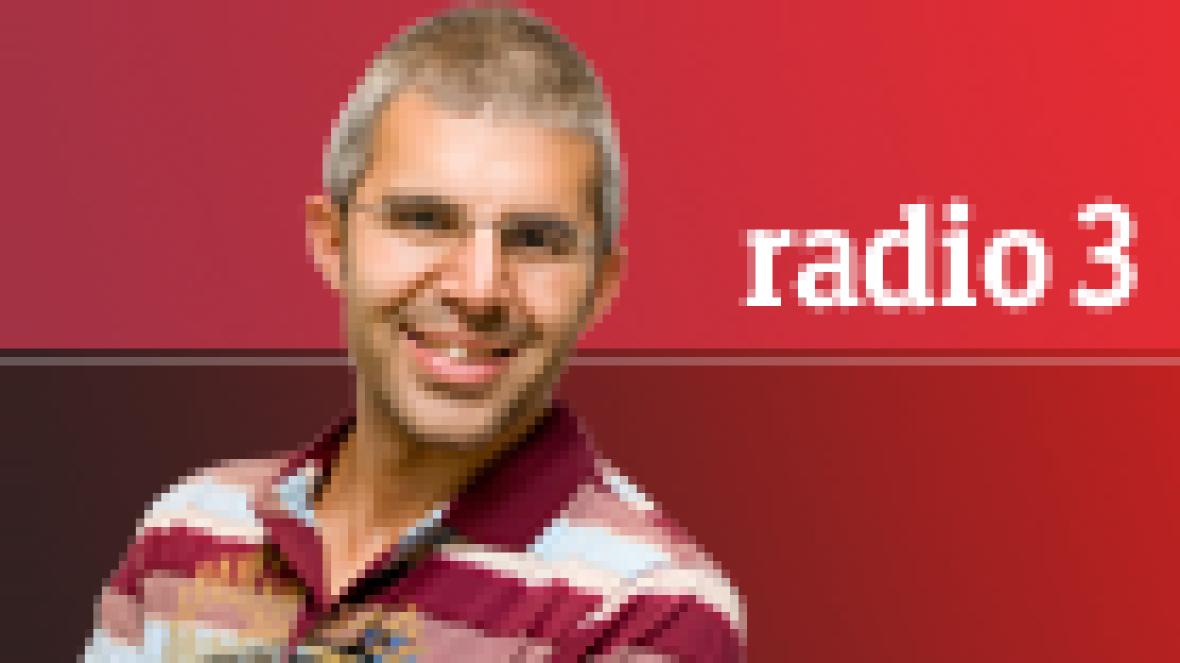 Rock Reaktor - ¿Ace of Spades? - 21/11/11 - Escuchar ahora