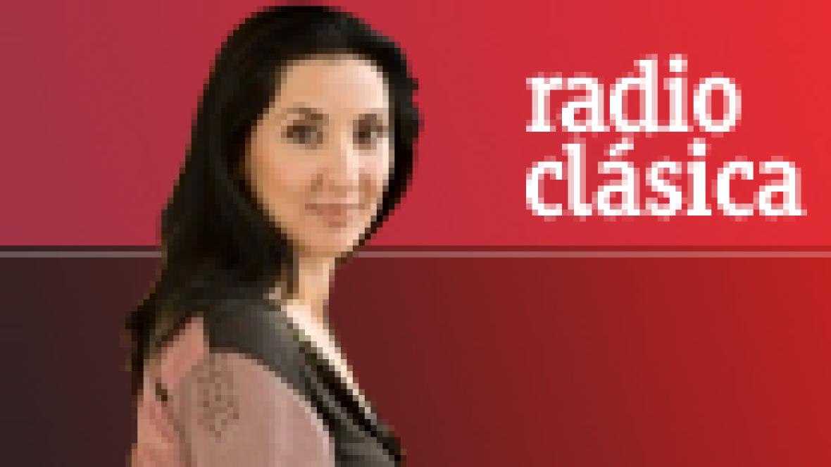Radiofonías - Monográfico Concha Jerez (I) - 05/01/12 - escuchar ahora