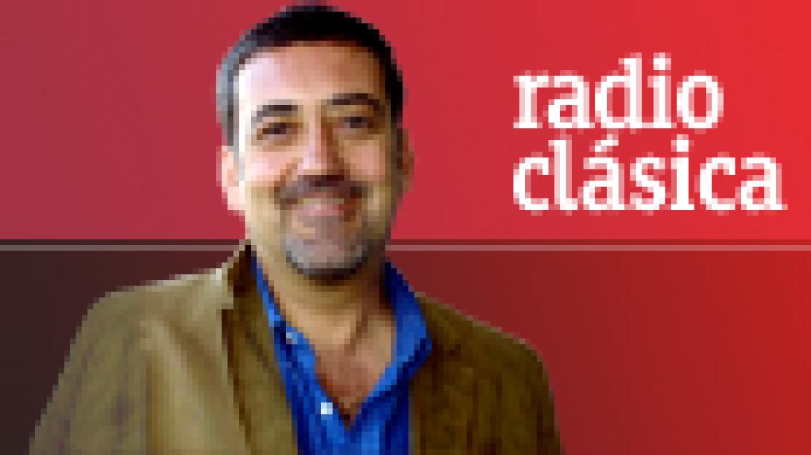 Historia y música - Las cruzadas - 06/01/12 - Escuchar ahora