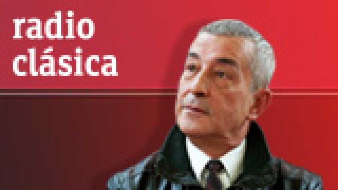 Vía límite - Ramón Sender, el pionero discreto - 10/01/12 - Escuchar ahora