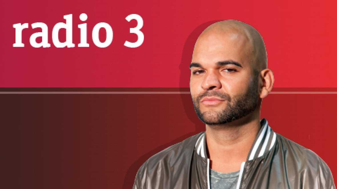 Alma de león - Lo mejor de 2011: panorama nacional + chantelle Ernandes + disco del mes - 13/01/12 - escuchar ahora