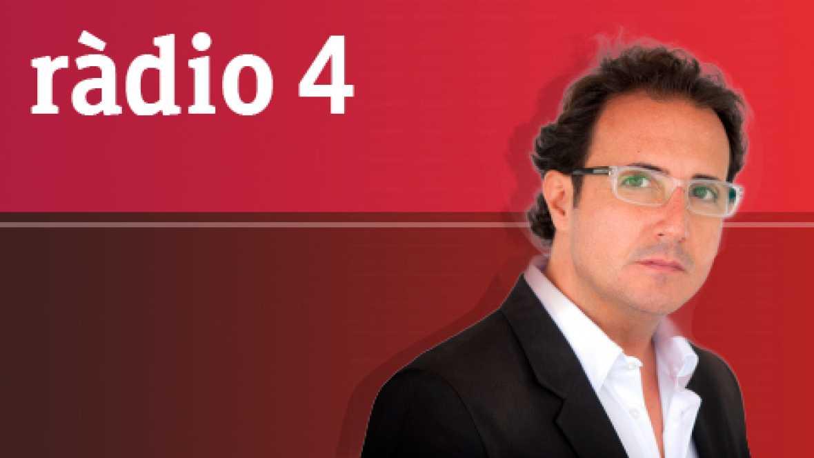 Club 21 - Lluís Permanyer, Jil Van Eyle i Saül Gordillo