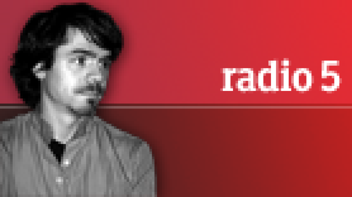 Diseño sensato - Entrevista a Emilio Gil - 22/01/12 - escuchar ahora