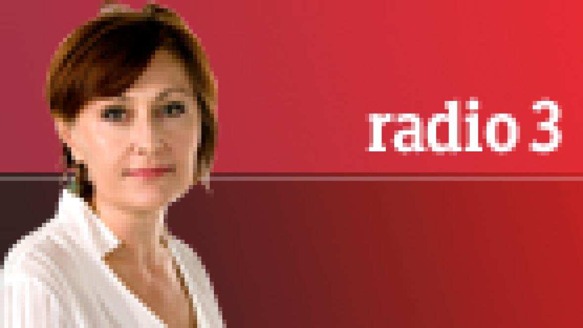 El este - Las tres vidas de Ljiljana Buttler - 2ª parte - 21/01/12 - escuchar ahora