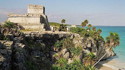 Nómadas - Riviera Maya: el Caribe mexicano - 01/09/13 - escuchar ahora