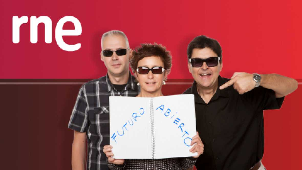 Futuro abierto - Libros: ¿papel o pantalla? - 29/01/12 - Escuchar ahora
