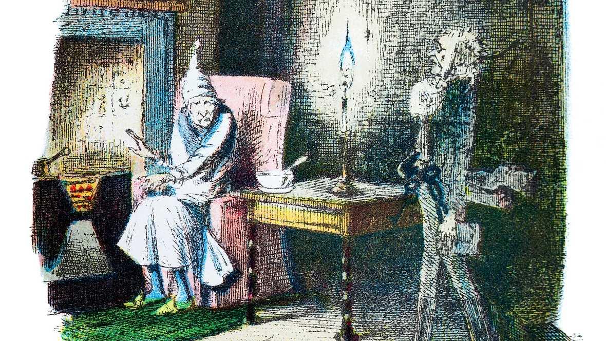 La estación azul de los niños - ¡Dickens cumple 200 años! - 05/02/12 - escuchar ahora