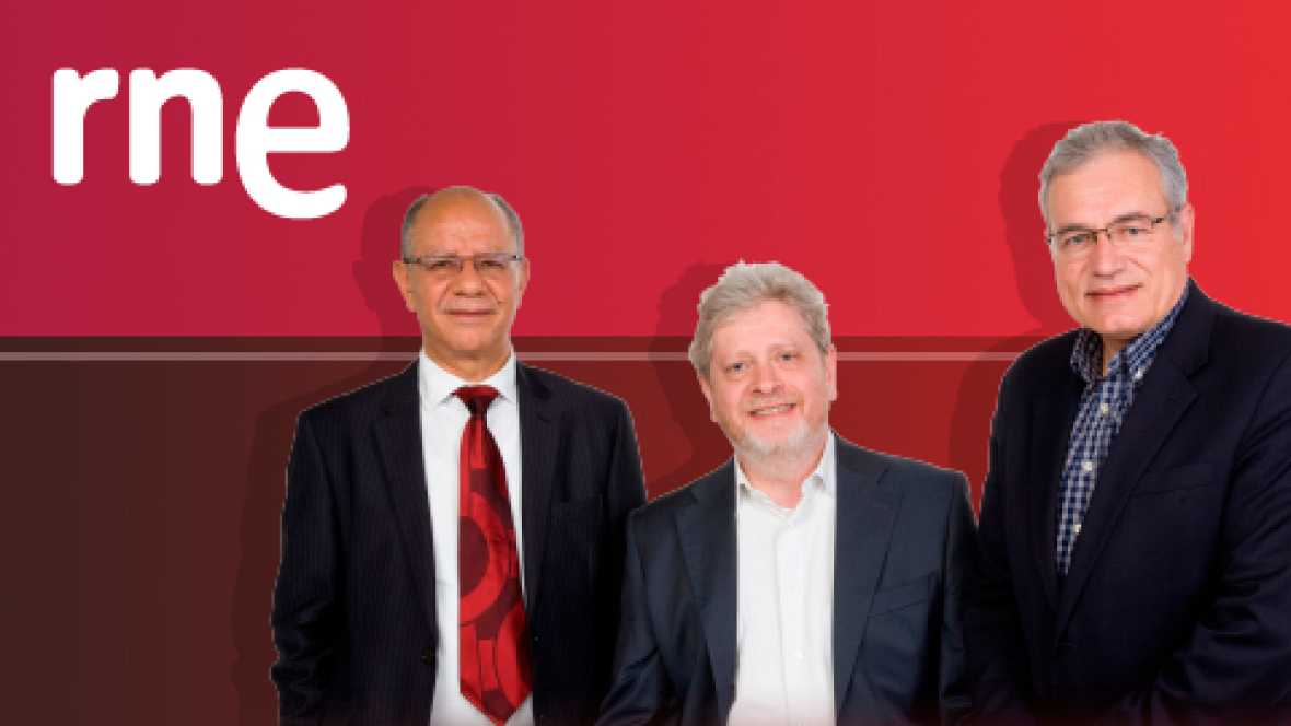 Fe y convivencia: Islam, diálogo y convivencia - Ignacio Gironés - 05/02/12 - escuchar ahora