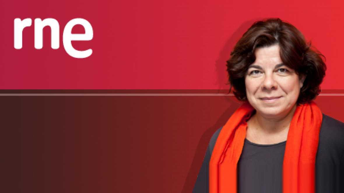 Siluetas - Sonia Vidal - 04/02/12 - escuchar ahora