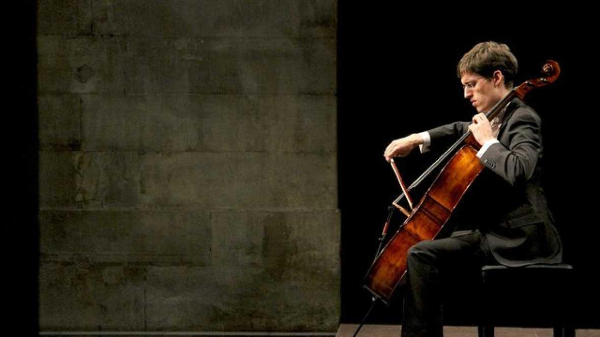 Temas de música - El violonchelo en España 4 - 12/02/12 - escuchar ahora