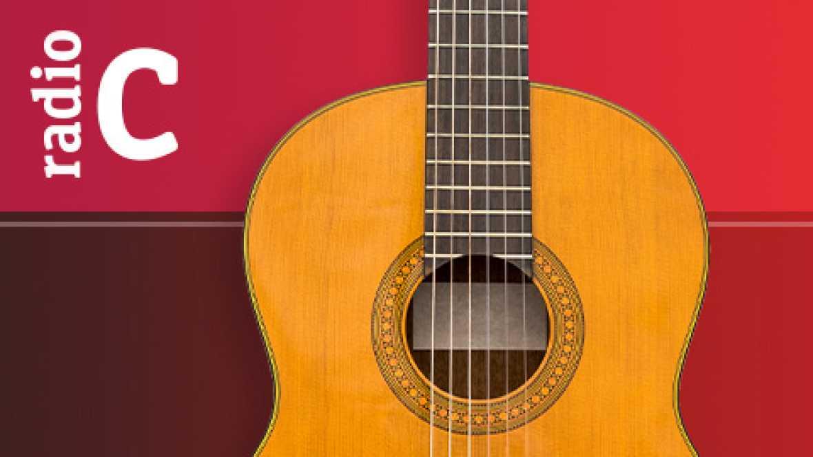 La guitarra - Ana Vidovic - 12/02/12 - escuchar ahora