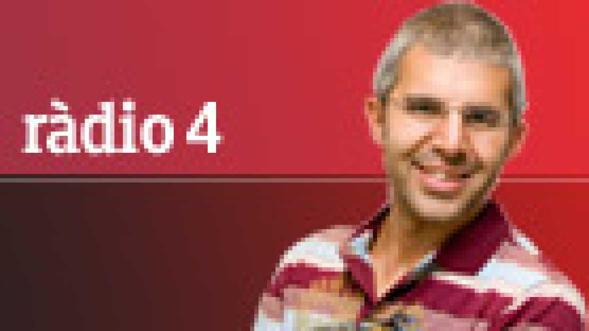 Tinc un pla secret - Entrevista Manuel Moleiro