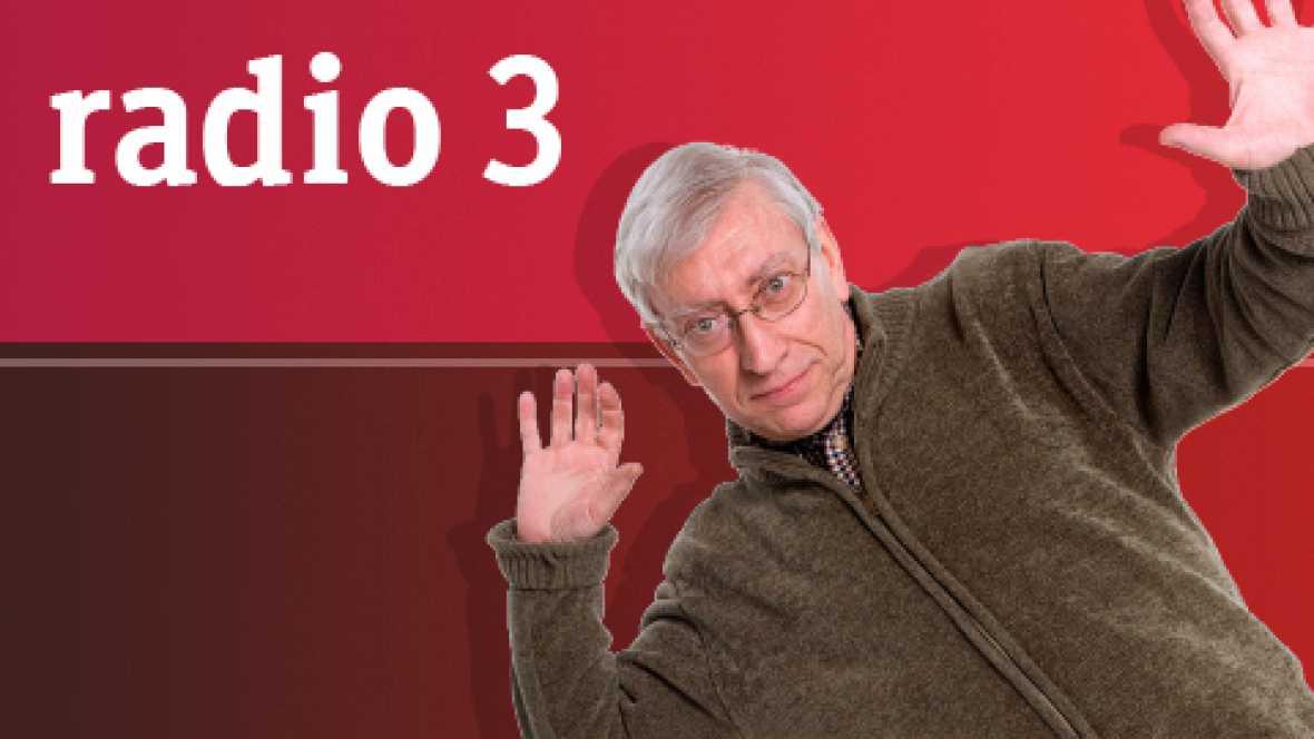 Flor de pasión - Flores para Juan de Pablos - 14/02/12 - Escuchar ahora