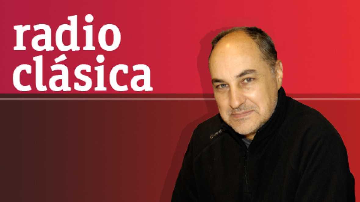 Los raros - Bernhard Molique - 14/02/12 - escuchar ahora
