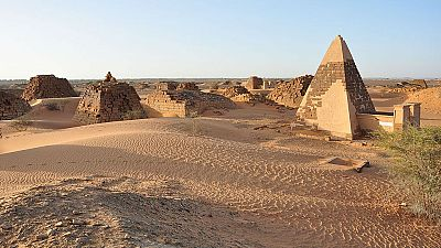 N�madas - Sud�n, tierra de faraones negros - 15/12/13 - escuchar ahora