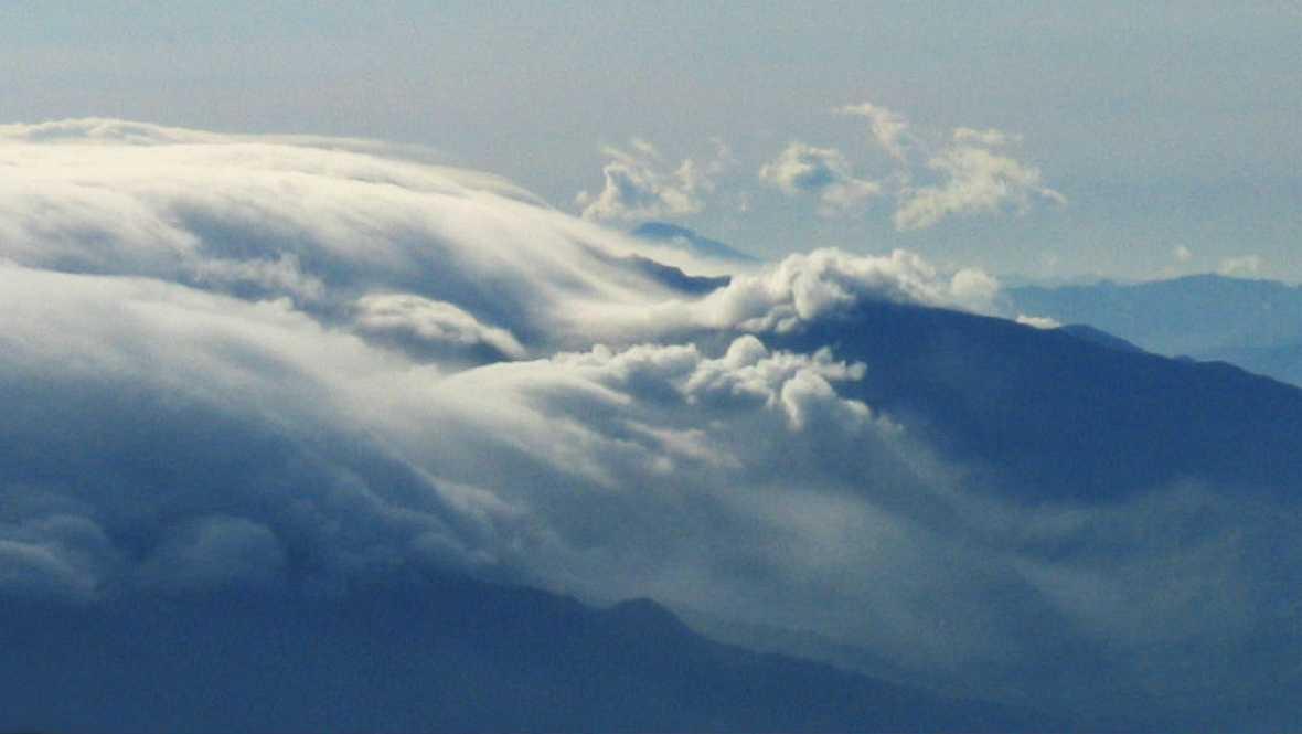 Nómadas - Oeste de Panamá, a la sombra del volcán - 29/12/13 - escuchar ahora