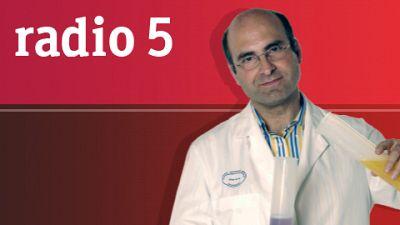 Entre probetas - Empaquetando el ADN - 29/02/12 - escuchar ahora