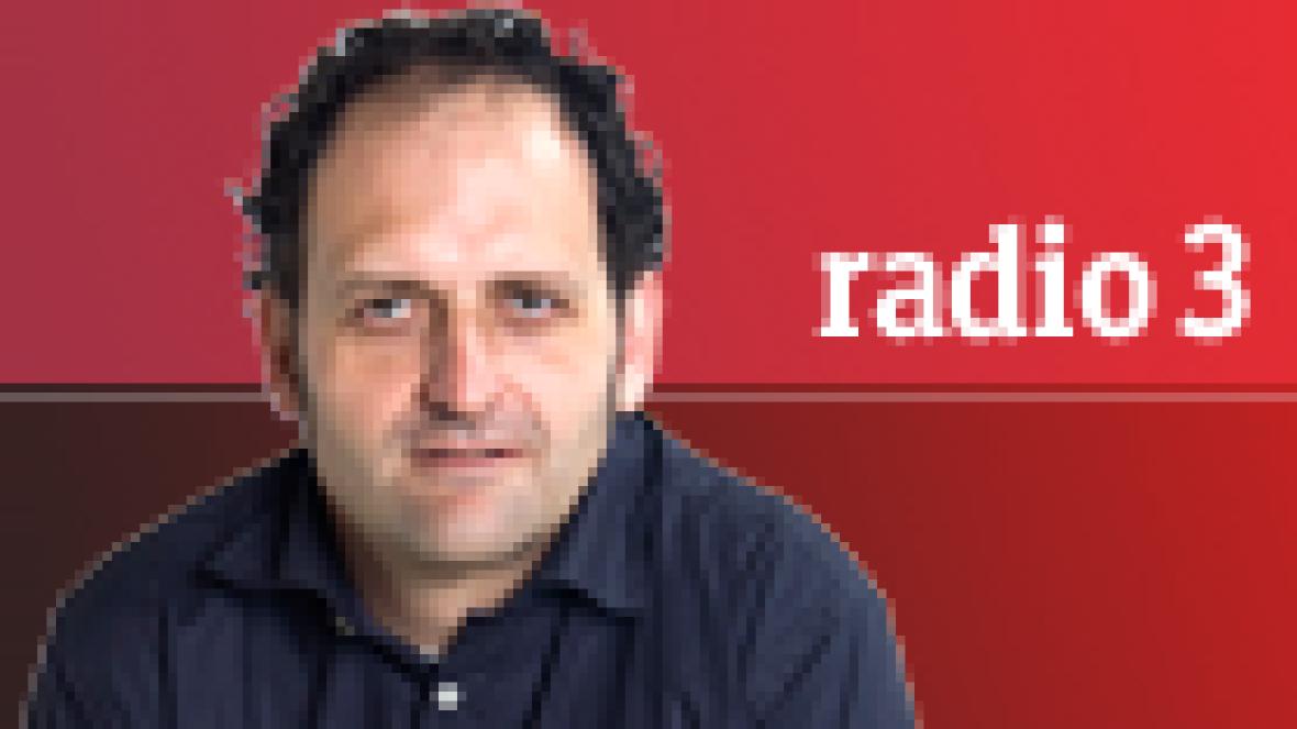 Surtido selecto - ¡Viva Félix Romeo! - 04/03/12 - escuchar ahora