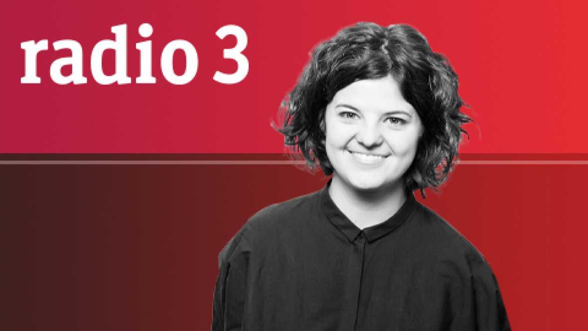 Capitán Demo - De Vito, Jane Joyd y Proyecto Demo - 23/03/12 - escuchar ahora