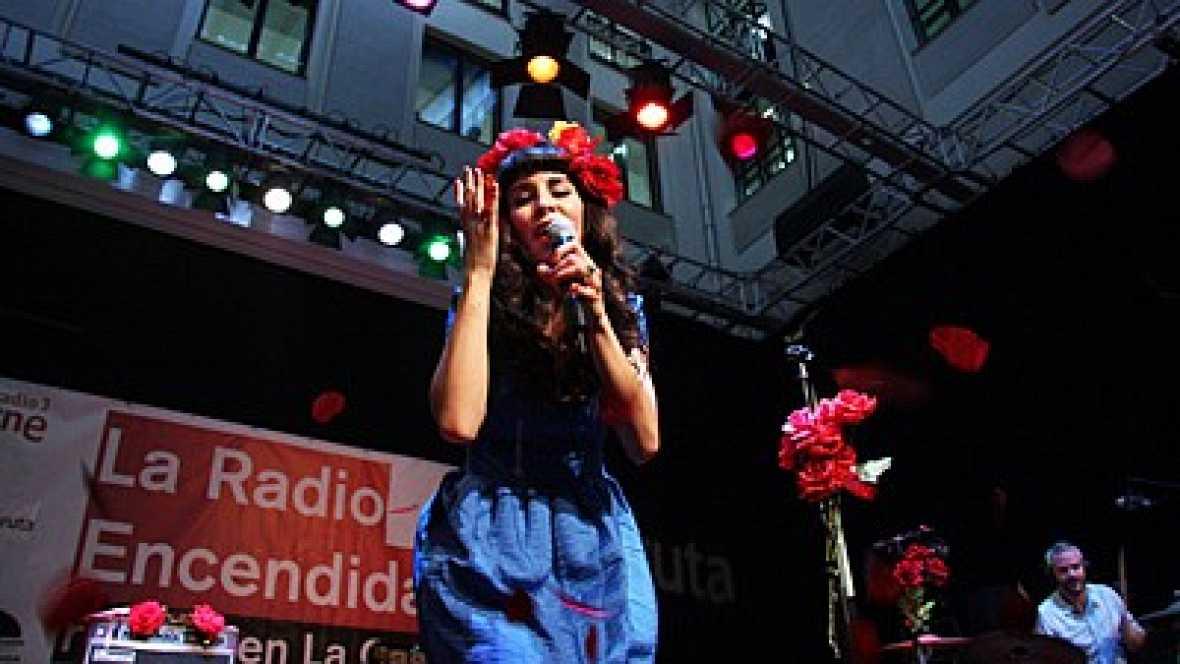 La radio encendida - Fuel Fandango - 25/03/12 - escuchar ahora