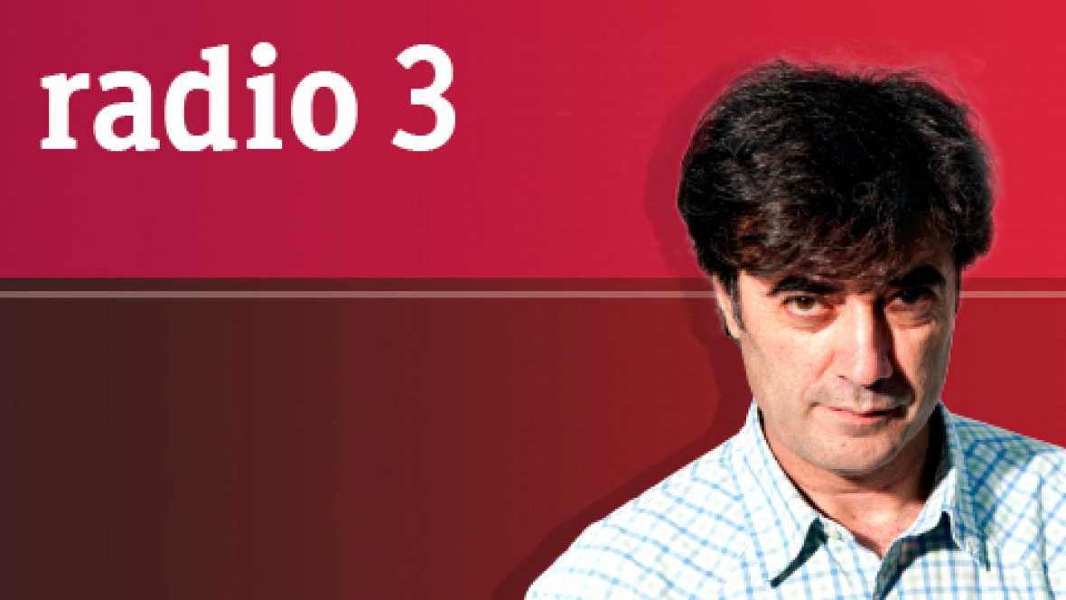 Siglo 21 - Geoff Barrow - 28/03/12 - escuchar ahora