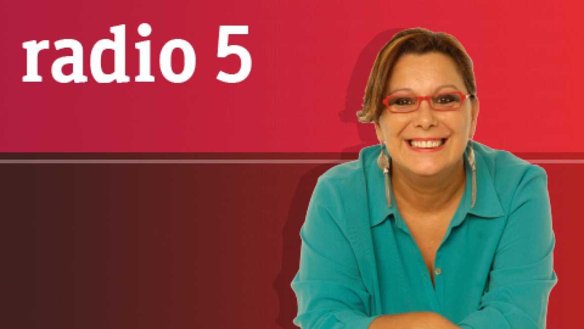 Otros acentos - Luisge Martín: 'La mujer de sombra' - 30/03/12 - escuchar ahora