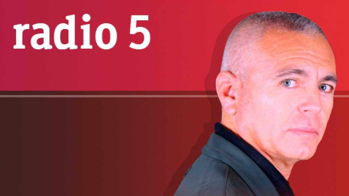 A ritmo de vinilo - 'I will survive' - 31/03/12 - escuchar ahora