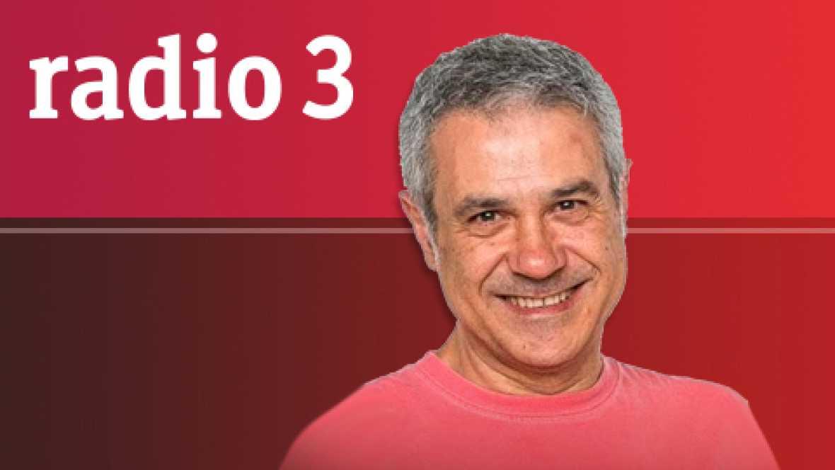 Duendeando - Anartistas y grandes flamencos - 01/04/12 - Escuchar ahora