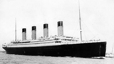 Documentos RNE - Un siglo del Titanic: del drama a la �pica - 14/04/12 - escuchar ahora