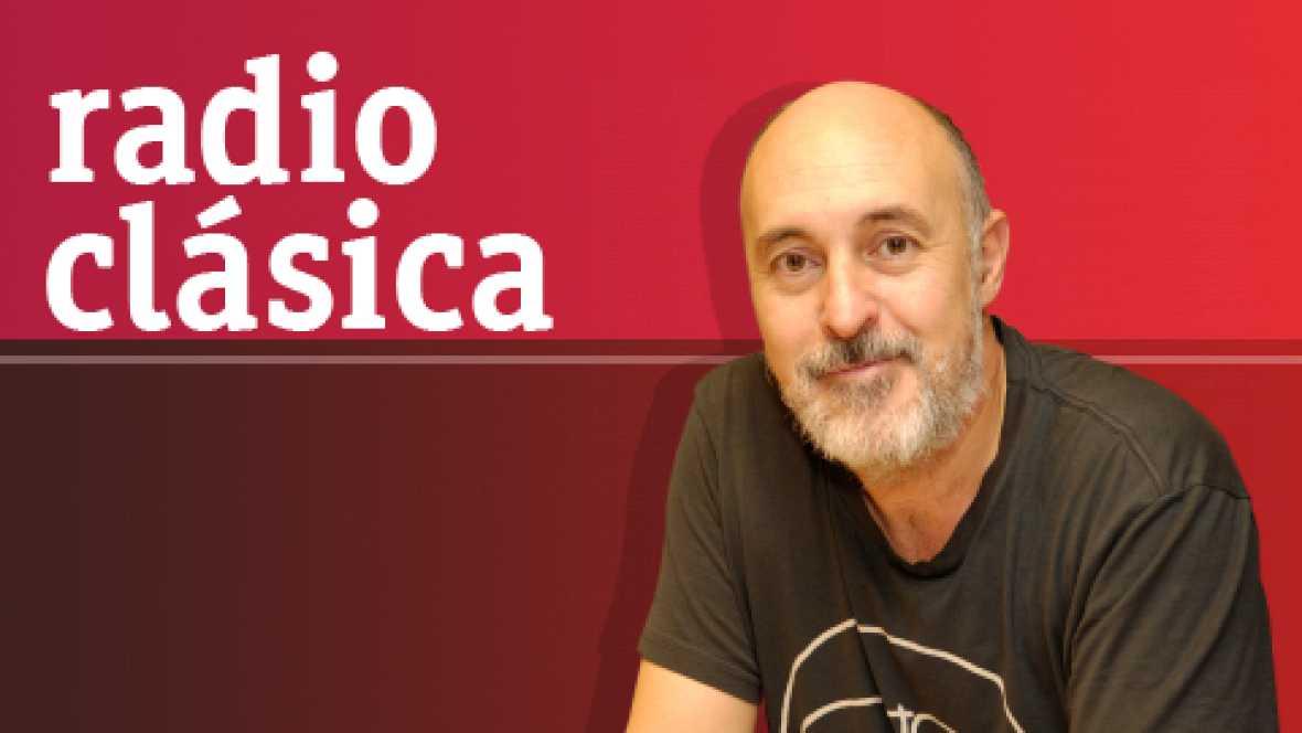 Los imprescindibles - Corelli y sus Concerti grossi op.6: nº 2, nº 8, nº 11 y nº 6 - 19/04/12 - Escuchar ahora