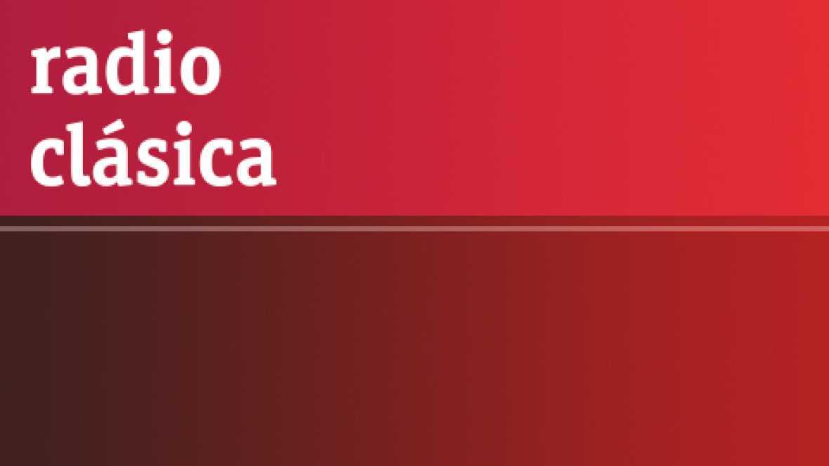 Viaje a Ítaca - Los viernes, música y danza - 20/04/12 - escuchar ahora