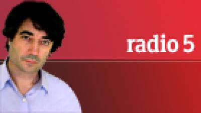 Información del mundo del pop - Jack White edita disco - 24/04/12 - Escuchar ahora