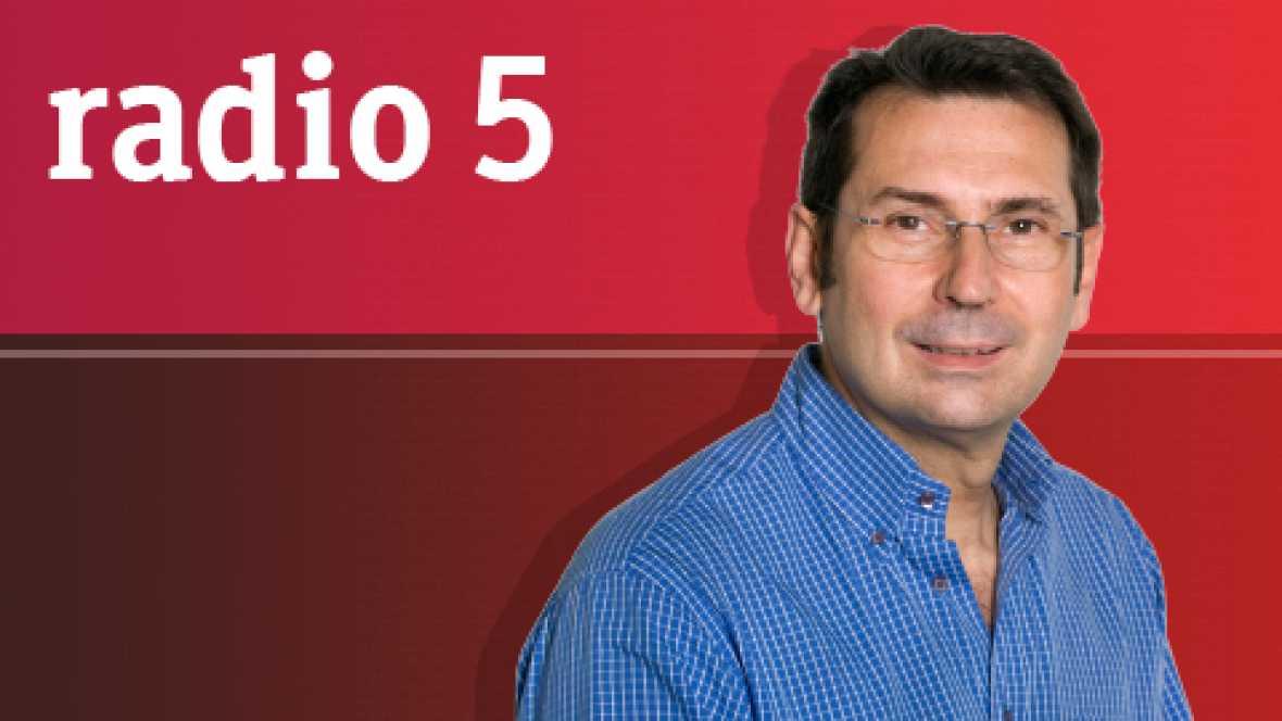 Grandes voces - Carlo Bergonzi - 05/05/12 - escuchar ahora