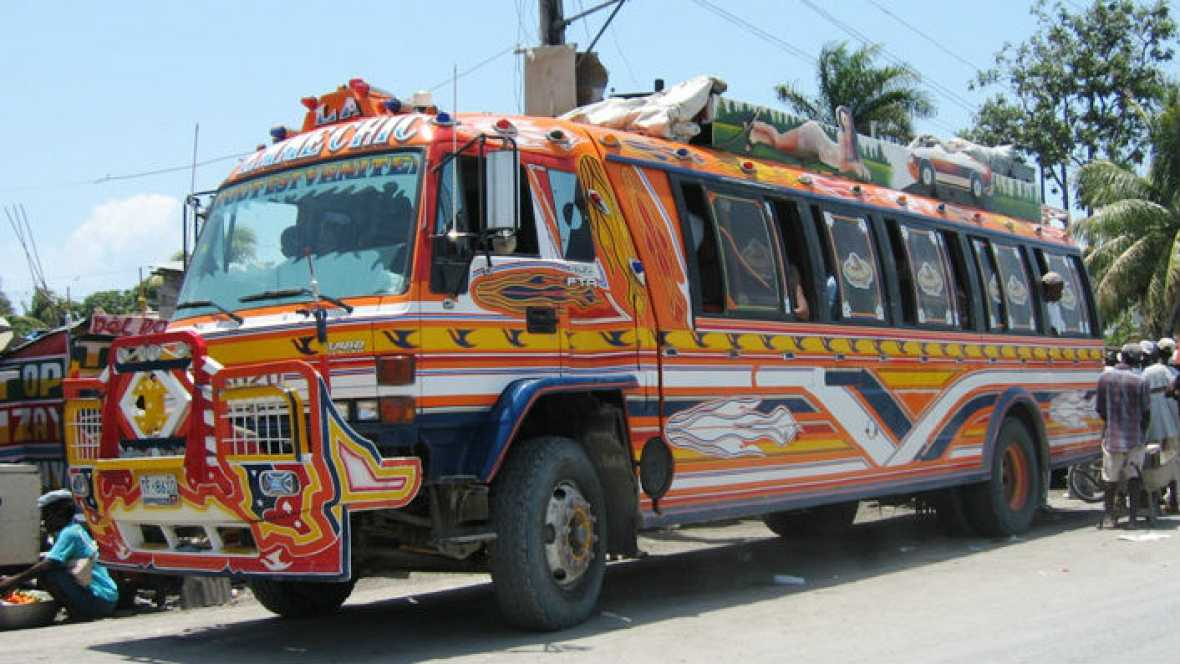 Nómadas - Haití busca su camino - 05/05/12 - escuchar ahora