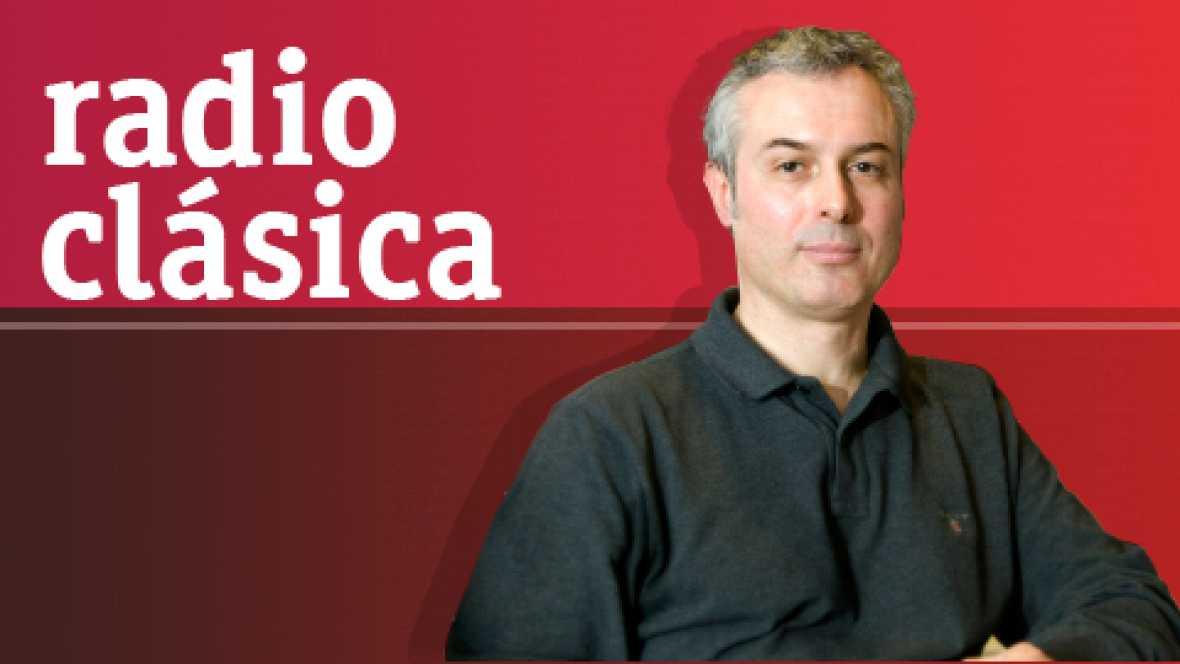 En otros lugares - George Sand en Mallorca - 09/05/12 - escuchar ahora