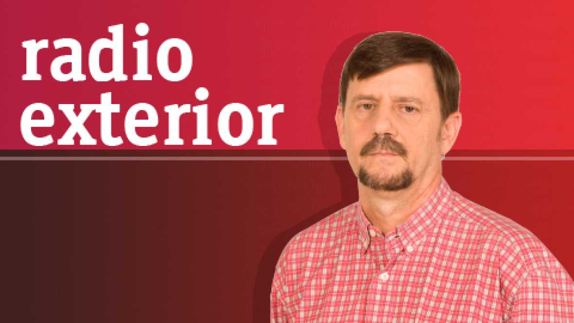 Españoles en la mar en R5 -  El negocio marítimo del Gas Natural Licuado - 13/05/12 - escuchar ahora